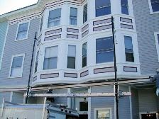 Lowell Exterior Painting