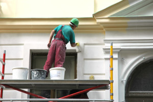 grand rapids exterior painter