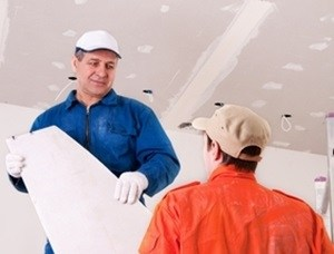 Drywall Repair grand rapids mi
