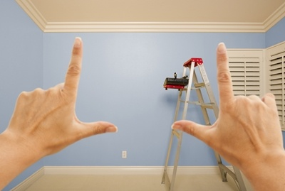 painting contractor spencer mi